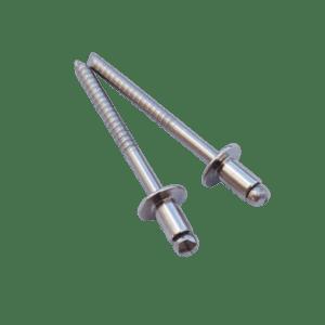 Вытяжная заклёпка A2-A2
