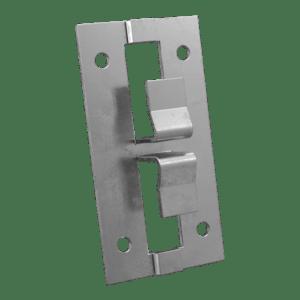 Кляммер угловой для керамогранита