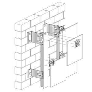 keramogranit optima fasad