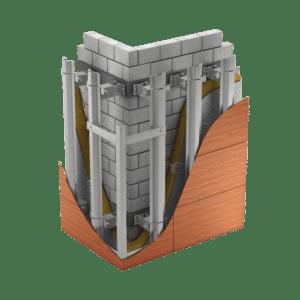Конструкция подсистемы